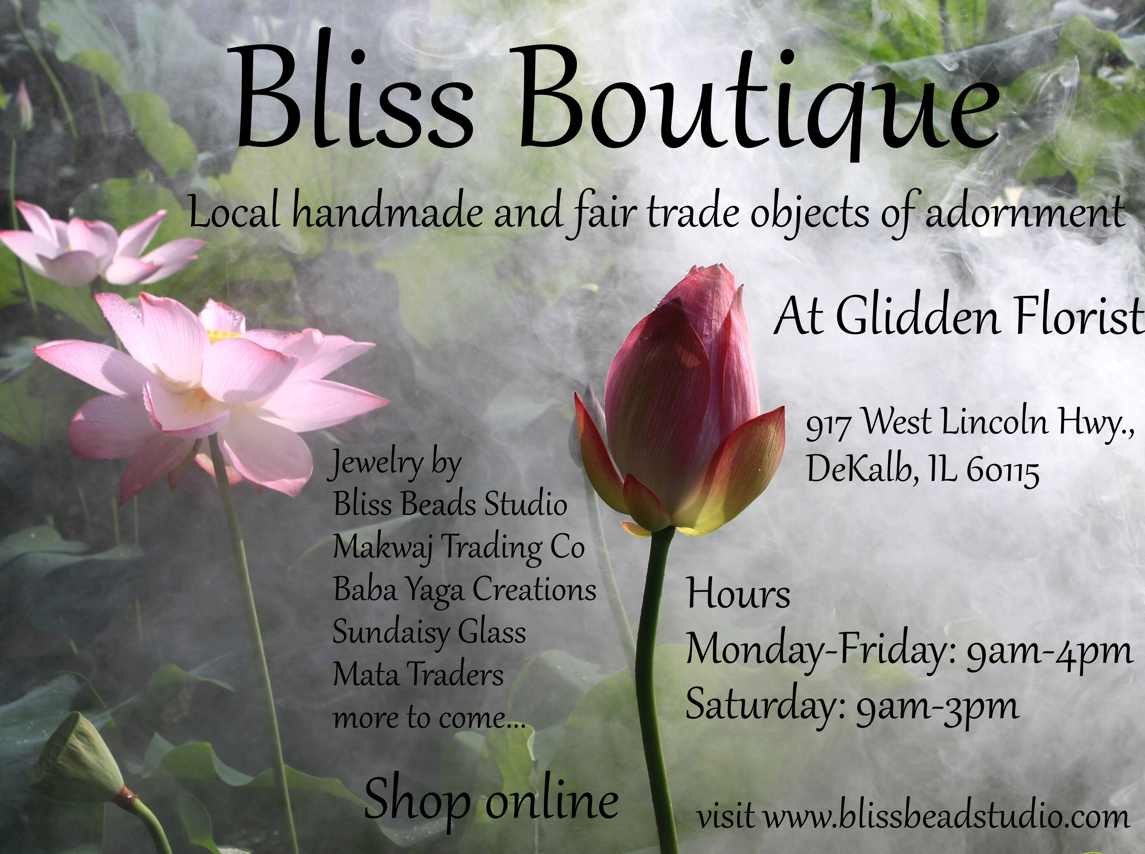 Bliss Glidden Flyer april 2013